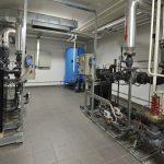انواع لوله کشی در سیستم گرمایشی