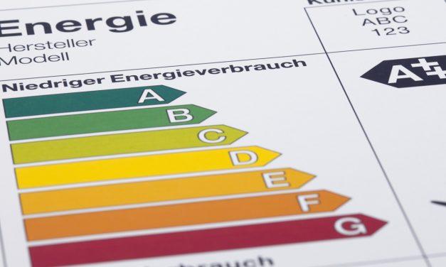برچسب انرژی کولرگازی چیست؟